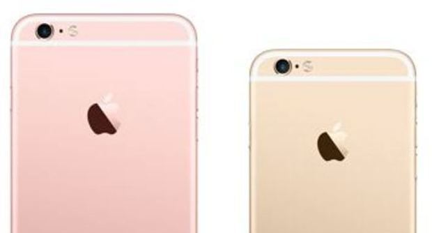 "La prova: iPhone 6s, Apple ""spinge"" su colore e comandi innovativi"
